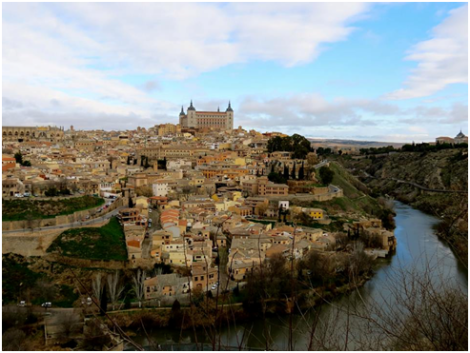 TOLEDO: day trip from Madrid